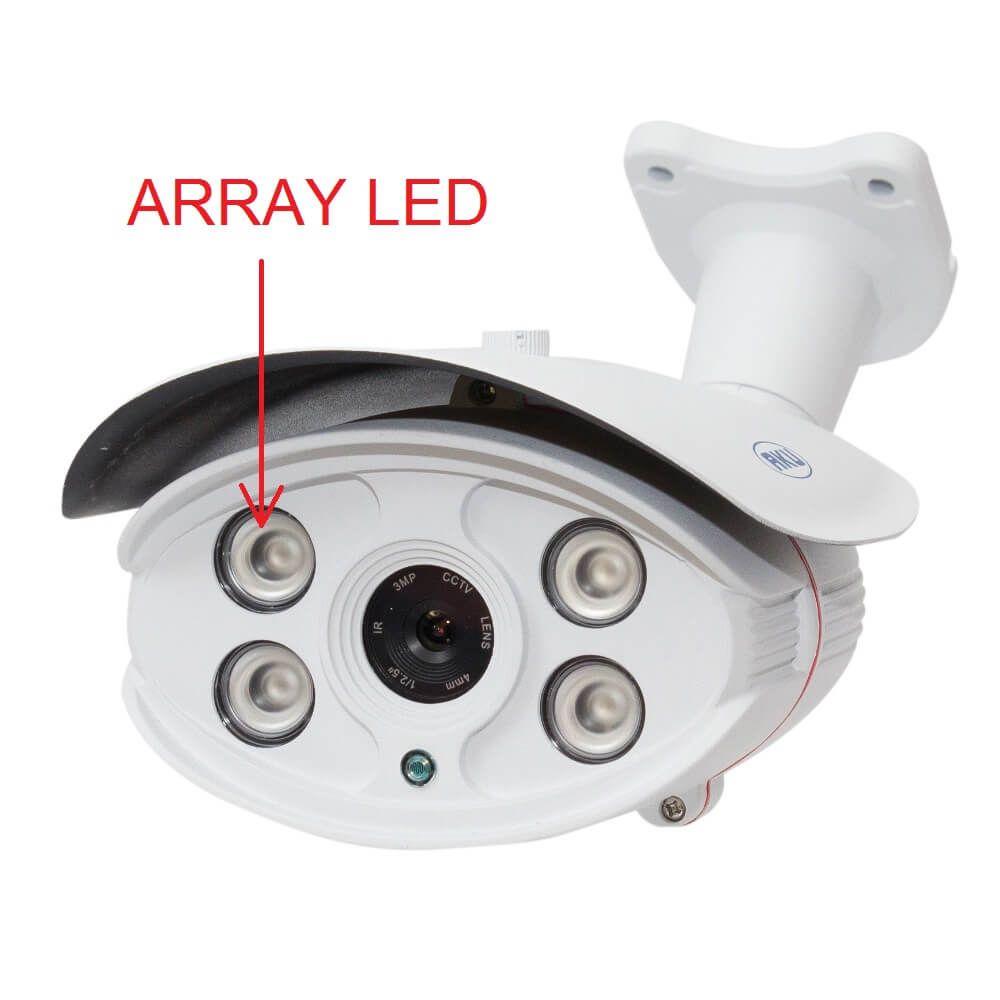 ARRAY LED