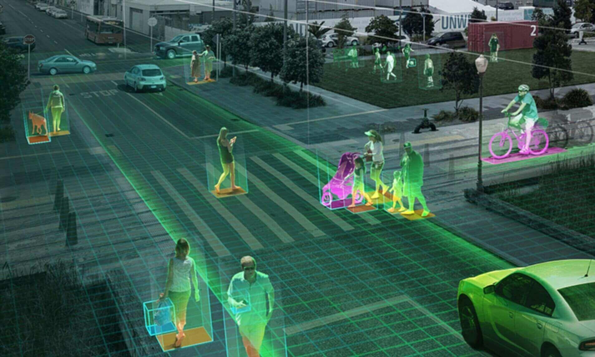 Ứng dụng trí tuệ nhân tạo trong giám sát video