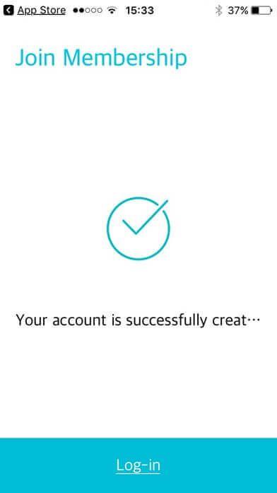 Đăng ký thành công
