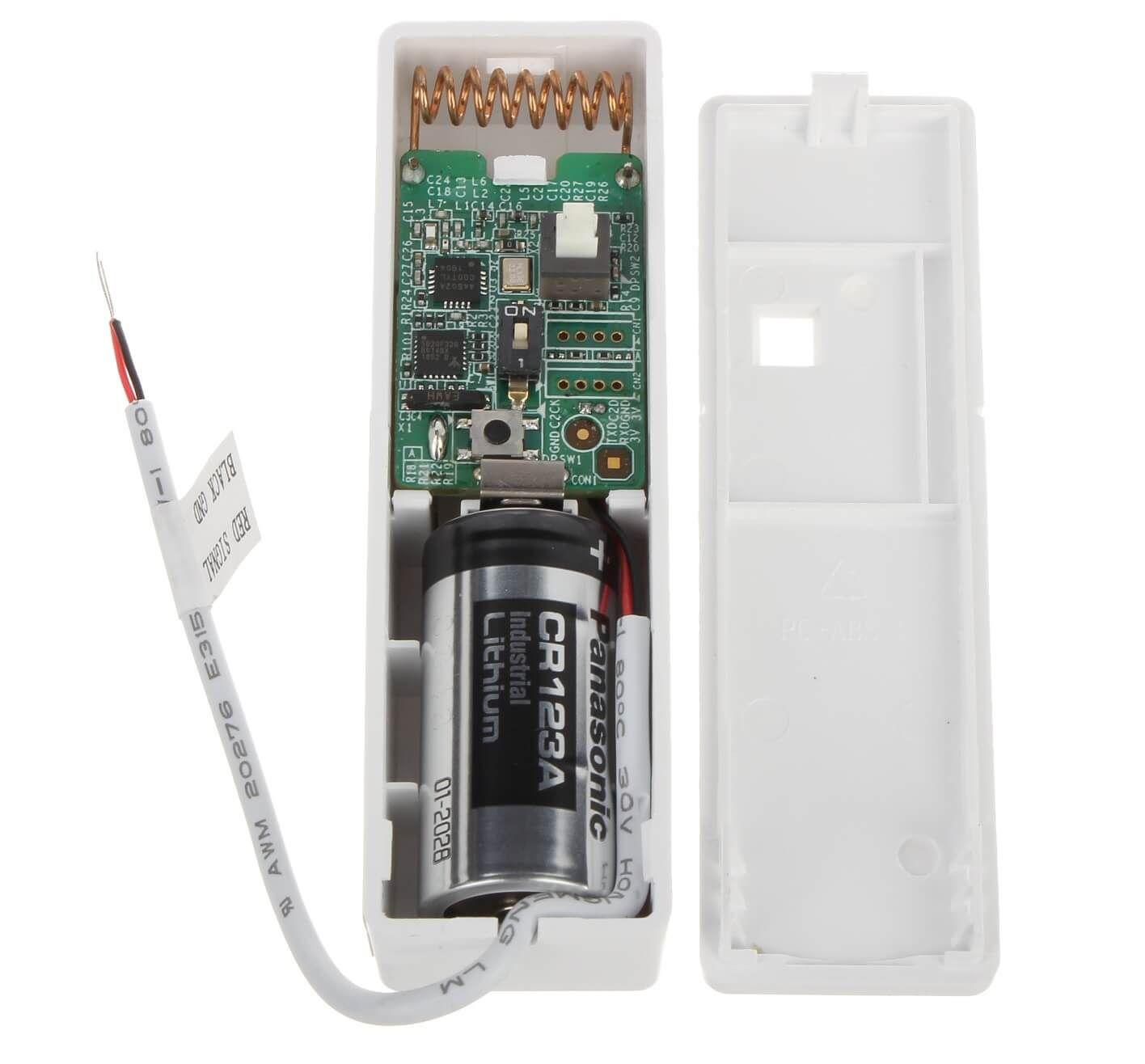 Chi tiết bộ chuyển đổi có dây thành không dây Hikvision DS-PM-WI1