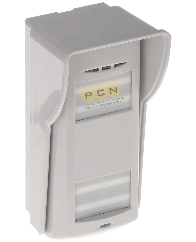 Cảm biến hồng ngoại không dây ngoài trời Hikvision DS-PD2-T12P-WEL