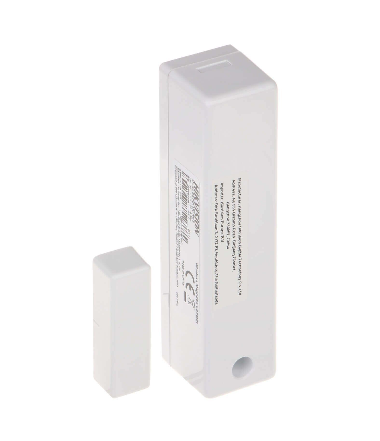 Công tắc từ không dây Hikvision DS-PD1-MC-WWS