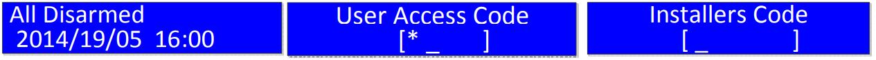 Cách cài đặt bàn phím Paradox K641