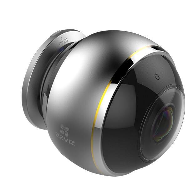 Camera wifi ezviz CS-CV346-(A0-7A3WFR)