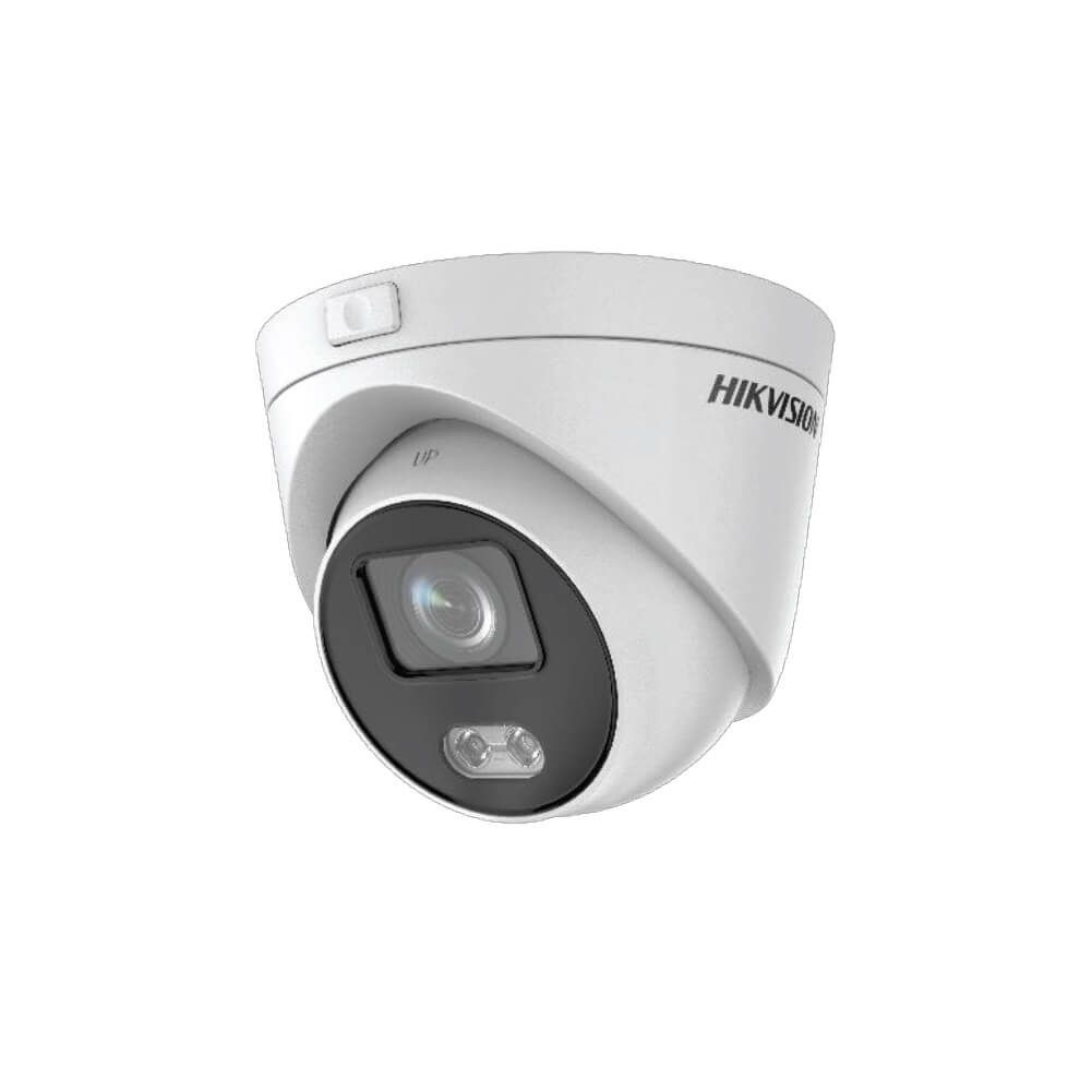 Camera IP ColorVu Dome 2MP Hikvision DS-2CD1327G0-L