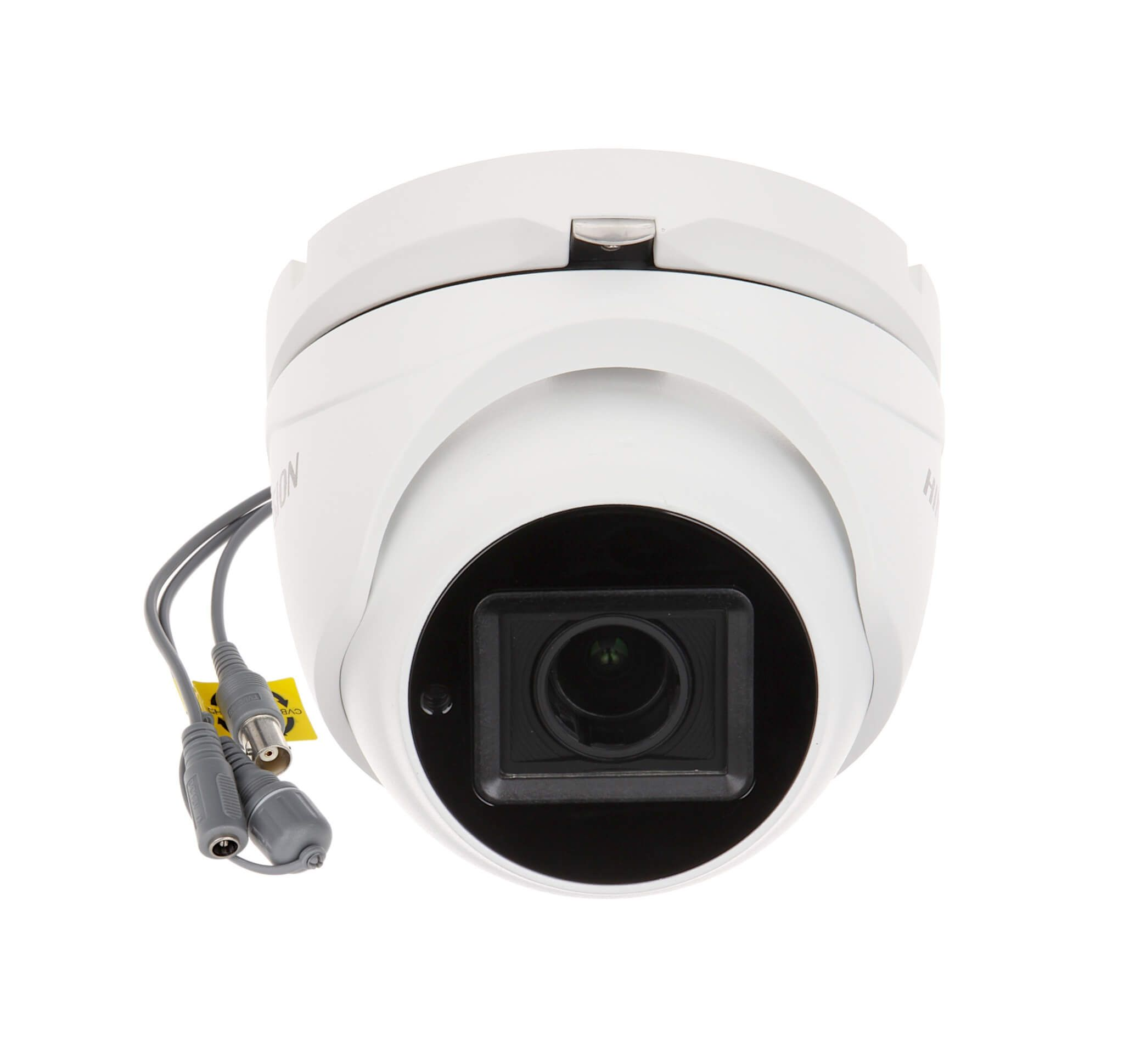 Camera Dome Starlight 5MP Hikvision DS-2CE79H8T-IT3ZF