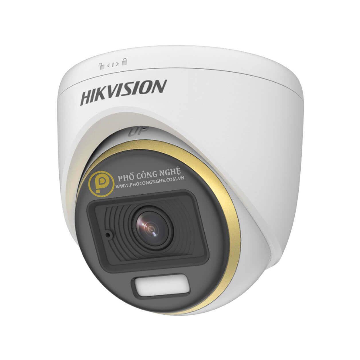 Hikvision DS-2CE70DF3T-PFS