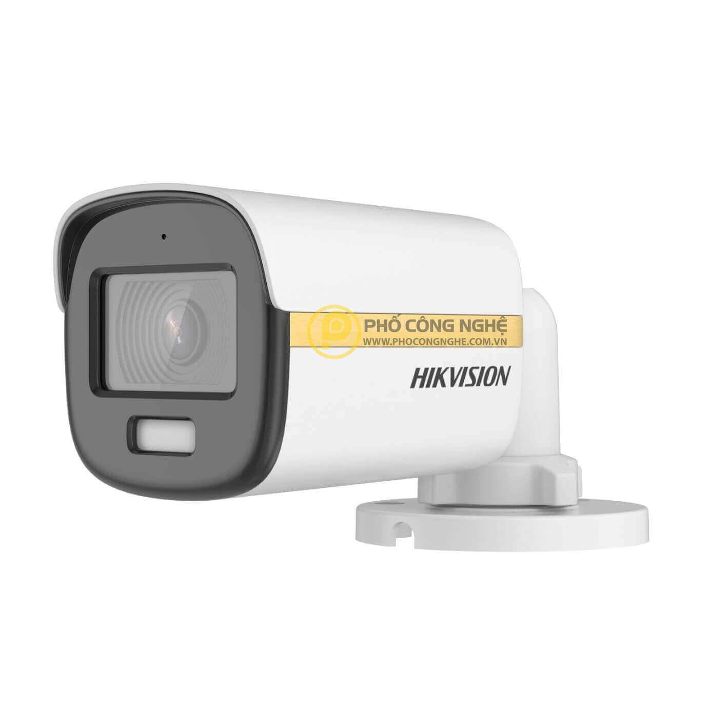 Hikvision DS-2CE10DF3T-PF
