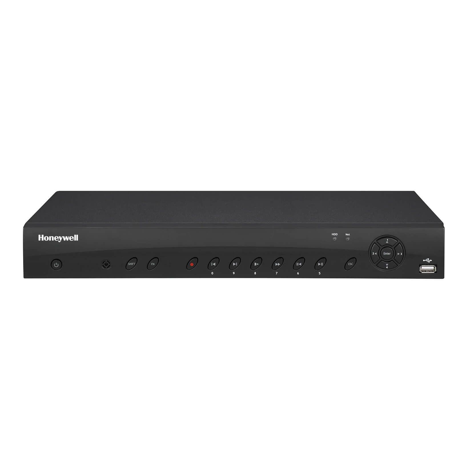 Đầu ghi hình IP 4 kênh Honeywell HEN04103