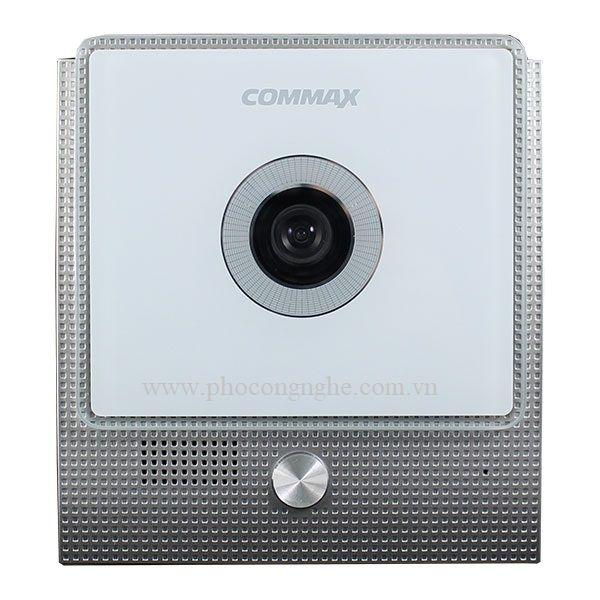 Camera gọi cửa chuông hình Commax  DRC-4U