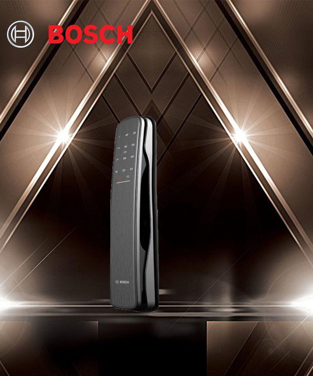 Khóa cửa điện tử Bosch EL800
