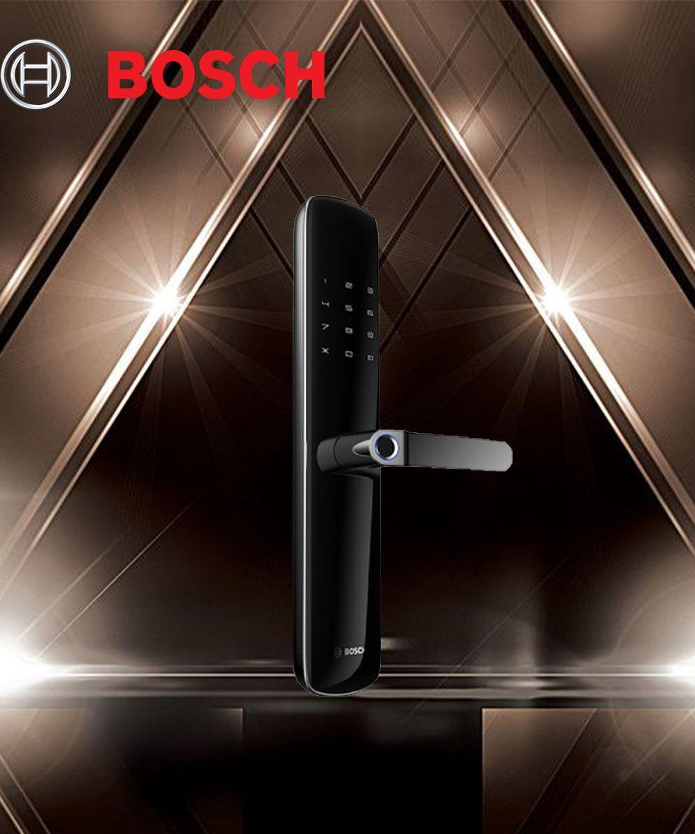 Khóa cửa điện tử Bosch ID60