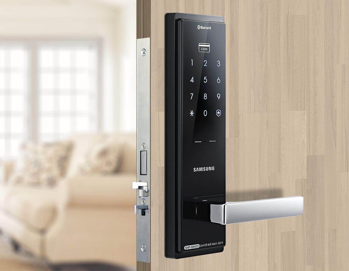 Samsung SHP-DH525