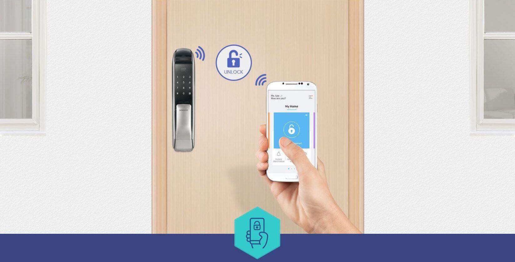 Xác thực ghép nối Bluetooth
