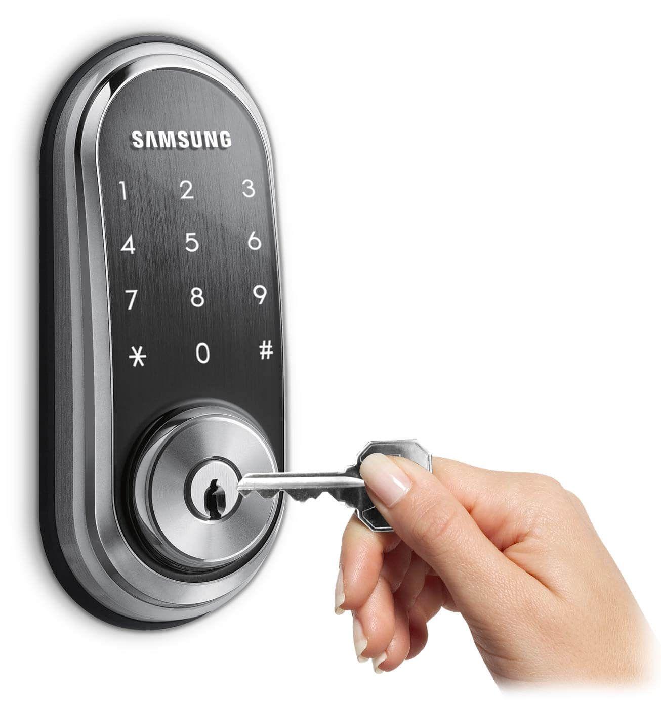 Chìa khóa khẩn cấp