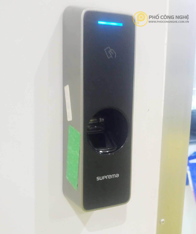 Suprema BioEntry W2 (BEW2-ODPB)