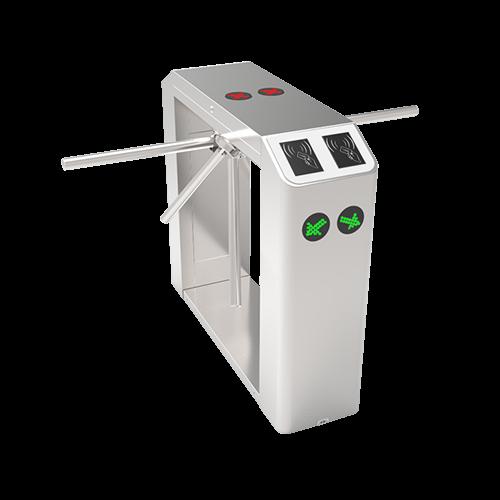 Cổng xoay thanh chắn 3 càng Tripod turnstiles ZKTeco TS2200