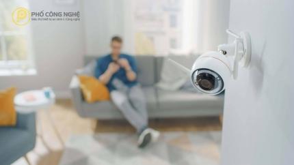 Cách lựa chọn camera giám sát tốt nhất cho gia đình