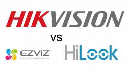 Đánh giá 3 thương hiệu camera của hãng Hikvision có gì hay.