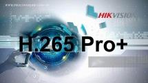 Giới thiệu chuẩn nén hình H.265 pro+