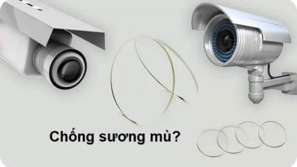 Tìm hiểu tính năng chống sương mù trên camera giám sát có gì đặc biệt!