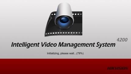 Hướng dẫn cài đặt và sử dụng phần mềm iVMS-4200