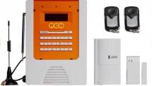Hướng dẫn cài đặt và sử dụng báo động AoLin AL-6088GSM