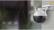 Đánh giá camera Ezviz C8C có khả năng quay quét và nhiều tính năng thông minh, giá rất hợp lý