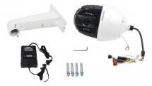 Giới thiệu Camera PTZ 2MP Hikvision DS-2AE5225TI-A