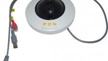 Giới thiệu Camera fisheye 5MP Hikvision DS-2CC52H1T-FITS