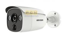 Giới thiệu Camera Bullet 2MP ColorVu Hikvision DS-2CE12DFT-F