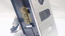 Review Nút nhấn camera gọi cửa chuông hình Hikvision DS-KV8102-IM
