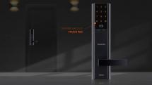 Hướng dẫn cài đặt khóa cửa Samsung SHP-DH537