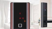 Hướng dẫn cài đặt khóa cửa Samsung SHP-DH538