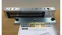 Hướng dẫn đấu dây khoá điện và nút exit cho máy chấm công Hikvision