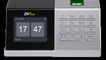 Hướng dẫn sử dụng máy chấm công ZKTeco D1,D2
