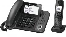 Điện thoại mẹ con Panasonic KX-TGF310