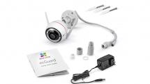 Review Camera Wifi ngoài trời EZVIZ C3WN CS-CV310-A0-1C2WFR 1080p ngoài trời