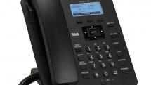 Giới thiệu điện thoại IP Panasonic KX- HDV130
