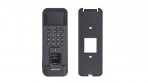 Review máy chấm công vân tay HIKvision DS-K1T804MF