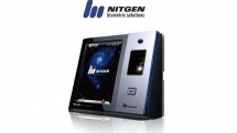 Hướng dẫn lắp đặt và cấu hình máy chấm công Nitgen NAC 5000F