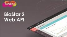 Hướng dẫn cài đặt phần mềm Suprema Biostar 2